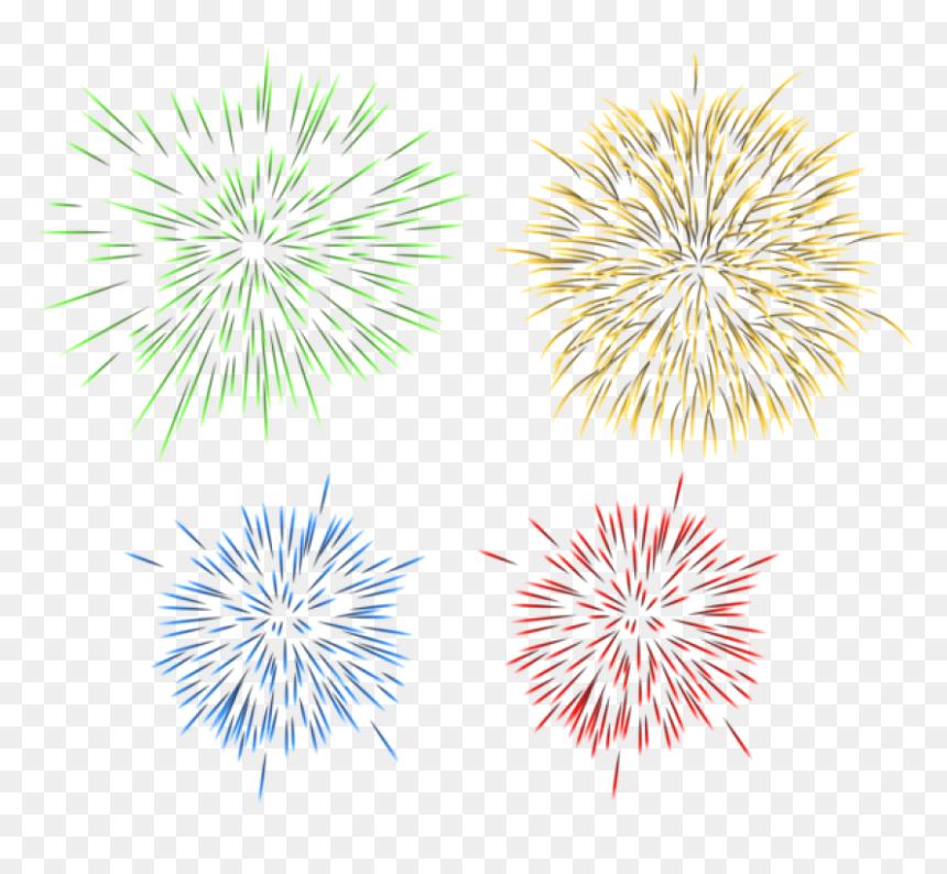 Transparent Fireworks Png Images Transparent Background Fireworks Gif Png Download 826x714 Png Dlf Pt