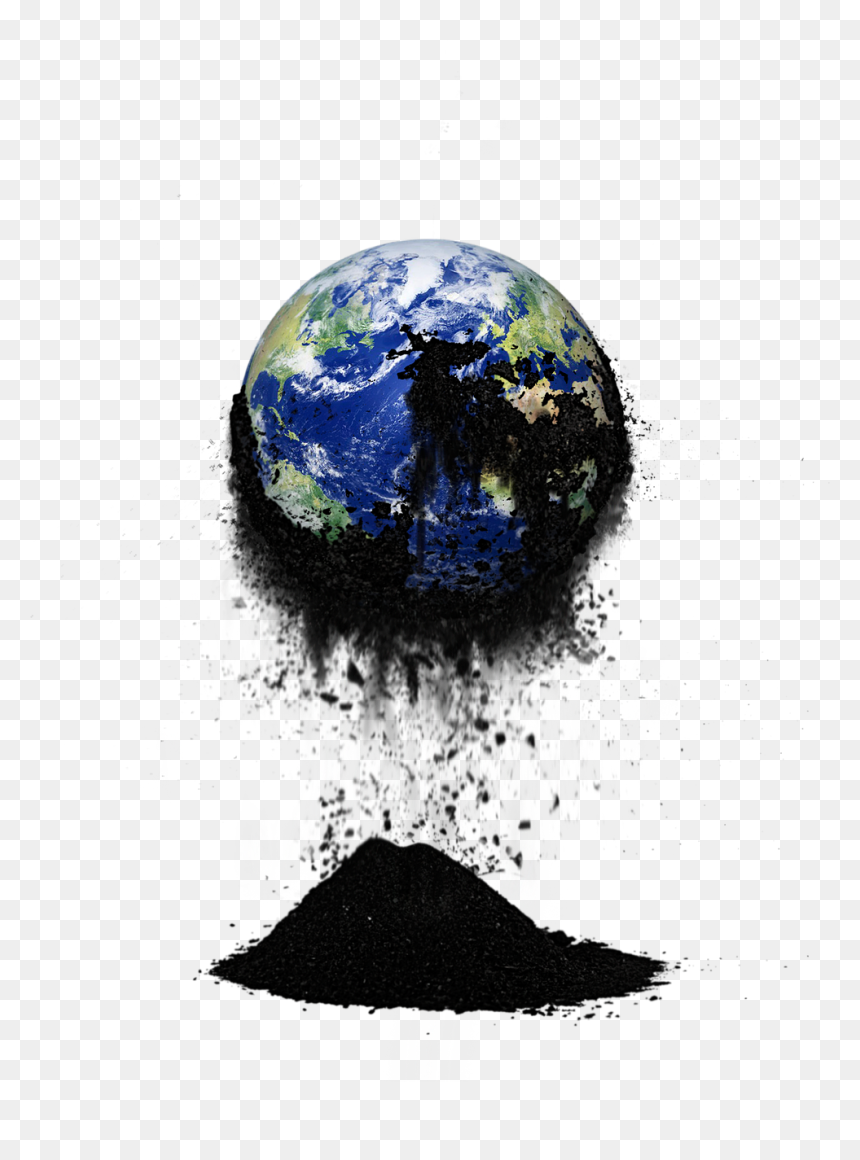 Planet Earth No Background, HD Png Download