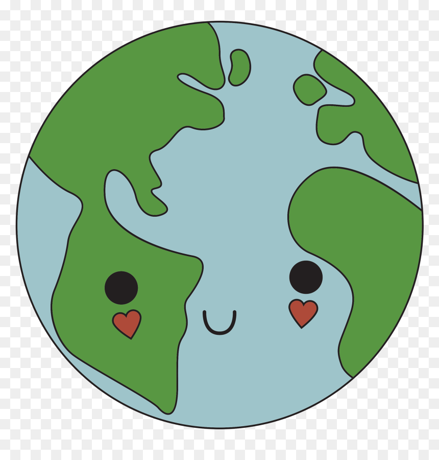Earth , Png Download - Earth Png Vector, Transparent Png