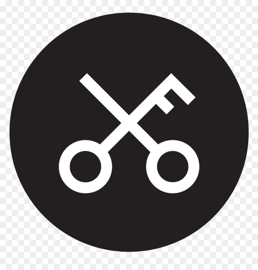 Black Circle Fade Png , Png Download - Off White Gradient Crewneck Details, Transparent Png