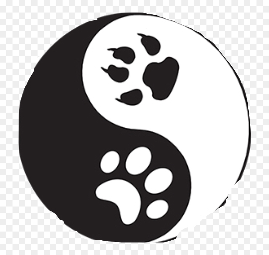 Wolf Paw Print Png Transparent – Please to search on seekpng.com.