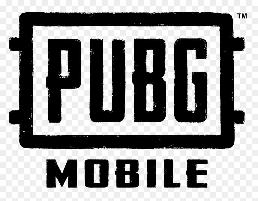 Pubg Mobile Logo Png, Transparent Png