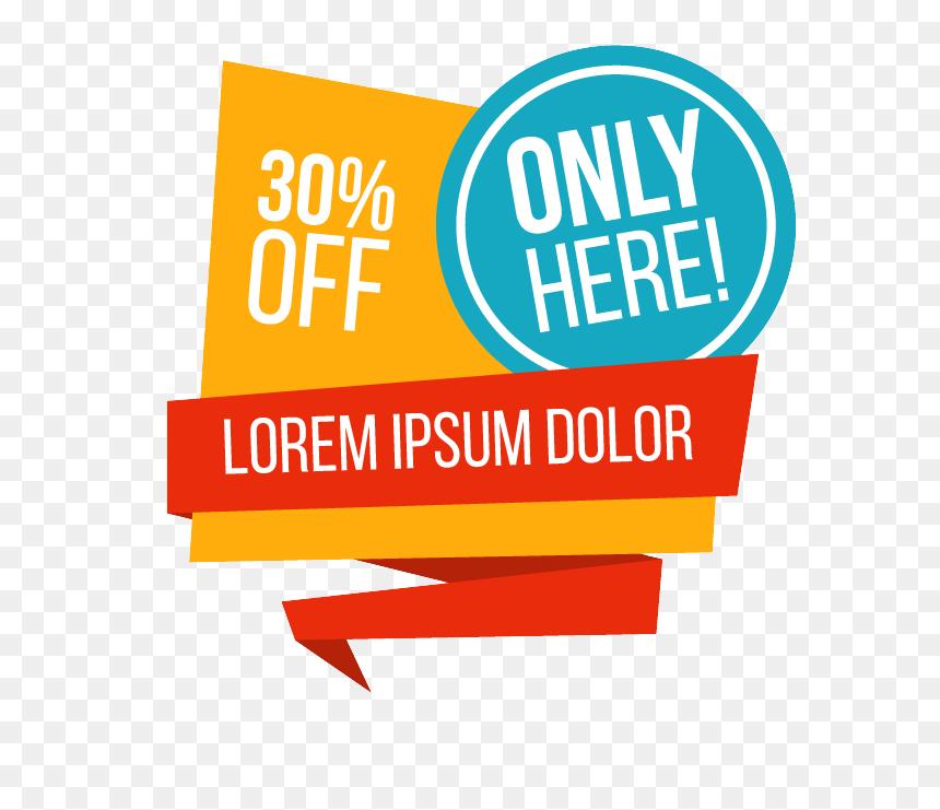 Discount Sale Png, Transparent Png