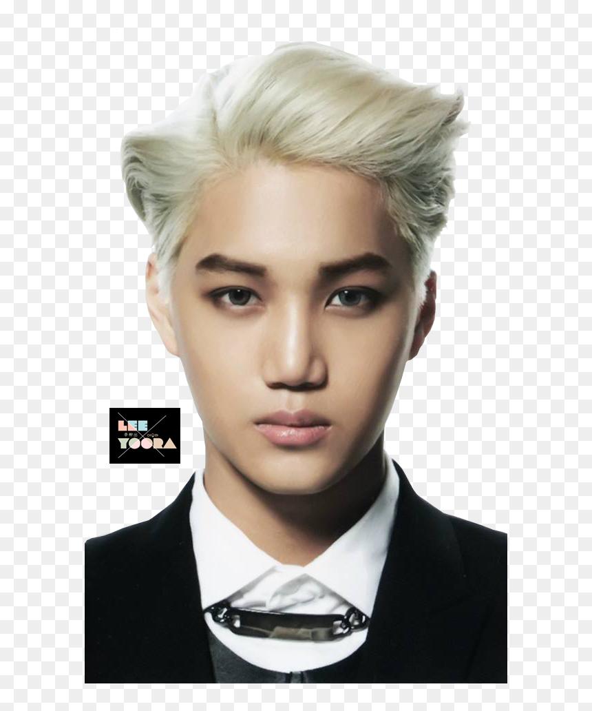 Exo Kai Overdose, HD Png Download