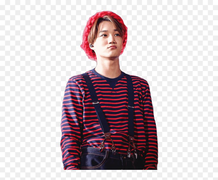 Exo Kai Jongin Png, Transparent Png