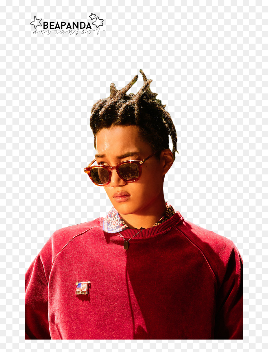 Kai Exo Ko Ko Pop, HD Png Download