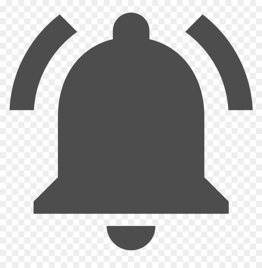 Icon Request - Fa - Notification Bell Icon Youtube, HD Png Download