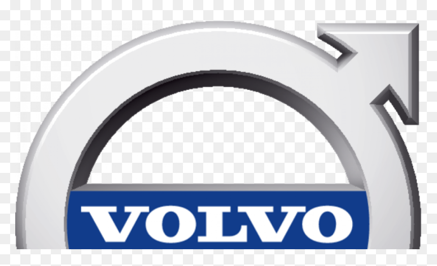 Volvo Exits Eicher Motors Sells For Crore Png Eicher - Volvo Buses Logo Png, Transparent Png