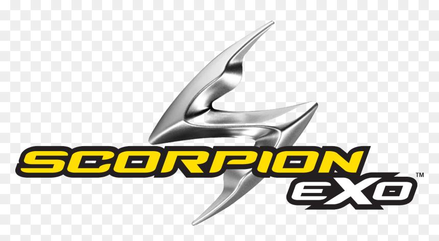 Scorpion Exo Logo Png, Transparent Png
