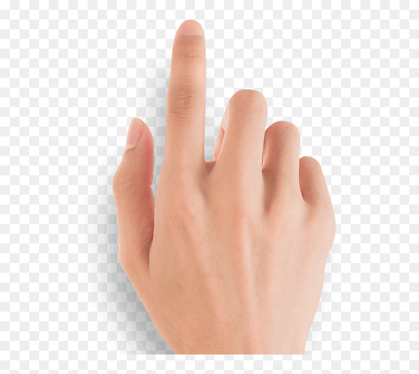 Lady Hand Png , Png Download - Hand Png Click, Transparent Png