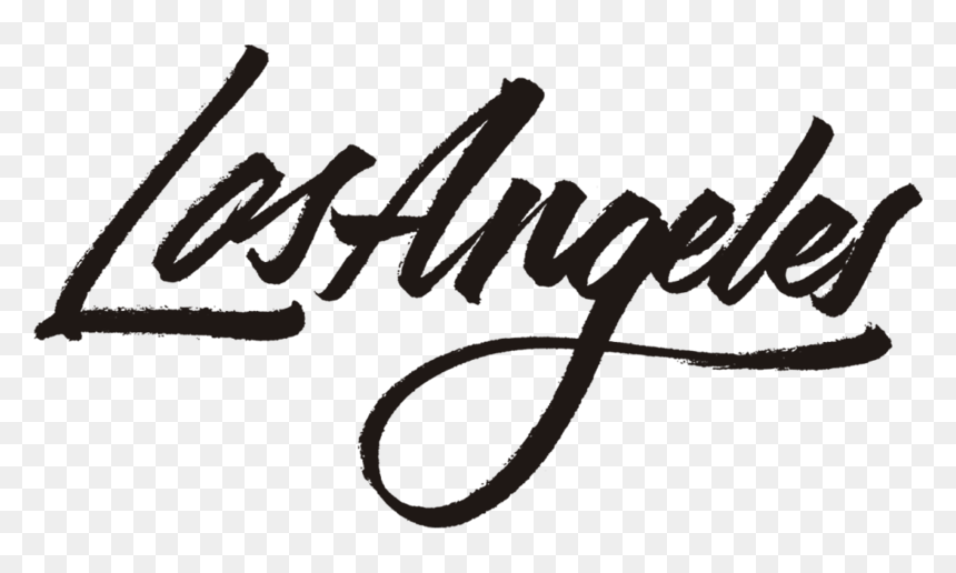 Los Angeles Png Clipart - Los Angeles Png, Transparent Png