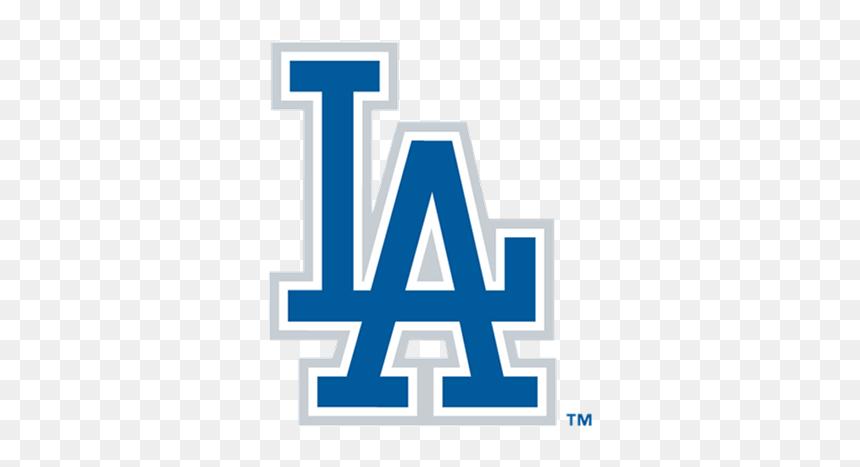 Los Angeles Dodgers Png Download Image - Imagenes De Los Dodgers, Transparent Png
