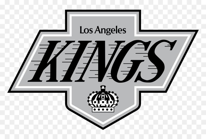 Los Angeles Kings Logo Png Transparent - Los Angeles Kings, Png Download