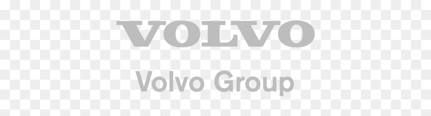 Logo Volvo - Graphics, HD Png Download