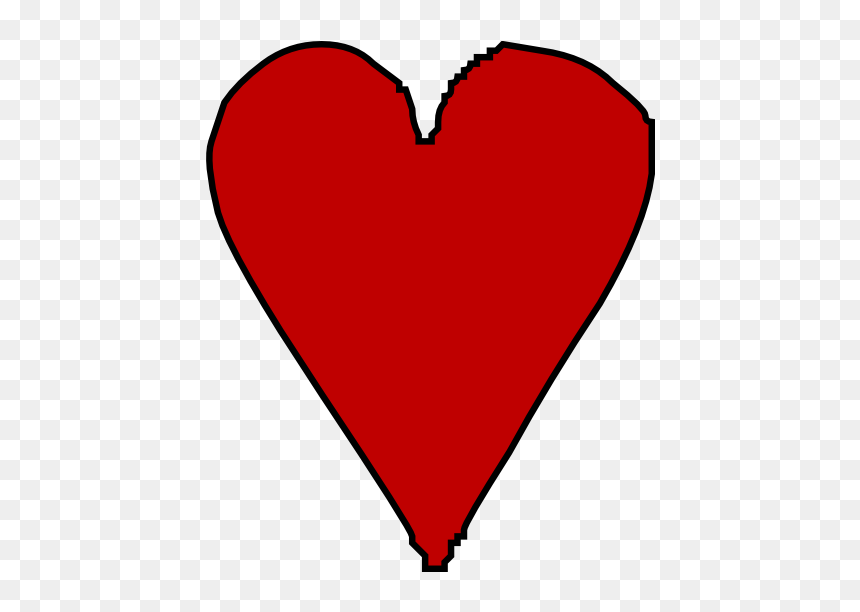Heart, HD Png Download
