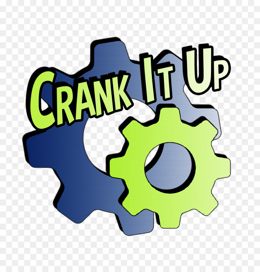 """Be Sure To """"like"""" And Subscribe For All Kinds Of Base - Crank It Up, HD Png Download"""