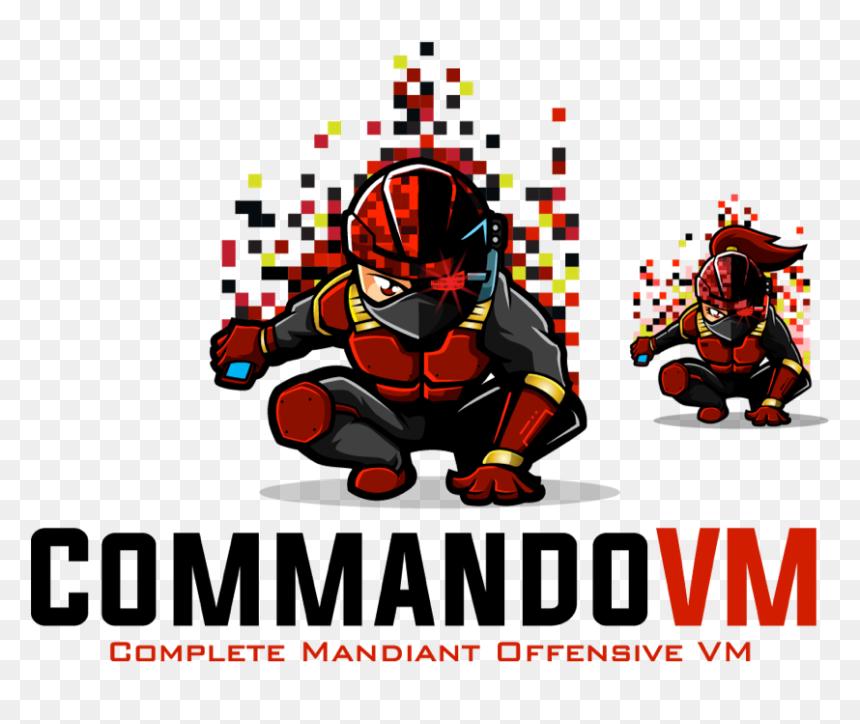 Comando Vm, HD Png Download