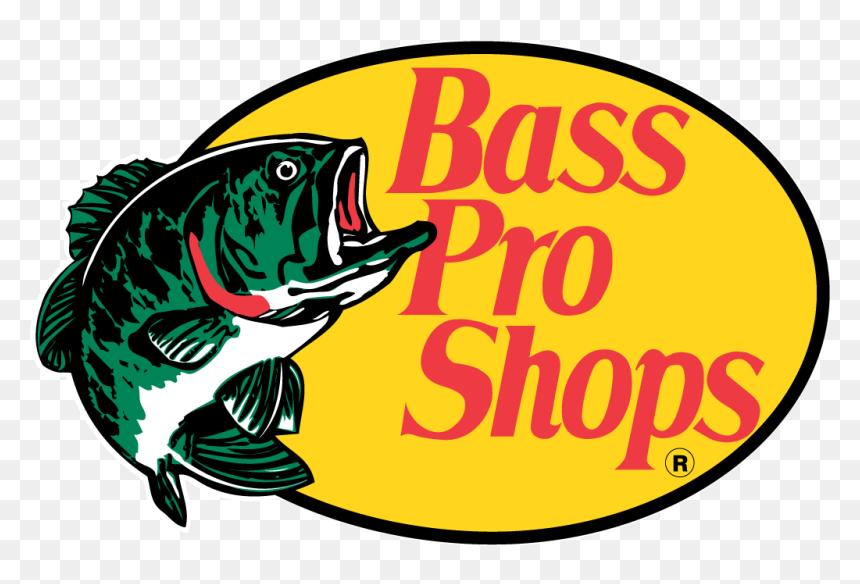 Big Bass Pro Shop Logo, HD Png Download