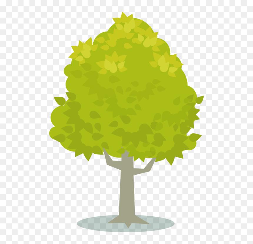 Plant,leaf,tree - ต้นไม้ สี เหลือง Png, Transparent Png