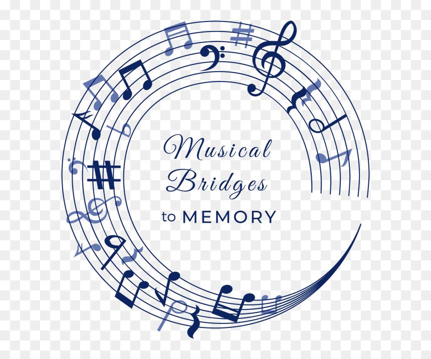 Musical Bridges To Memory Logo - Beautiful Girl, HD Png Download