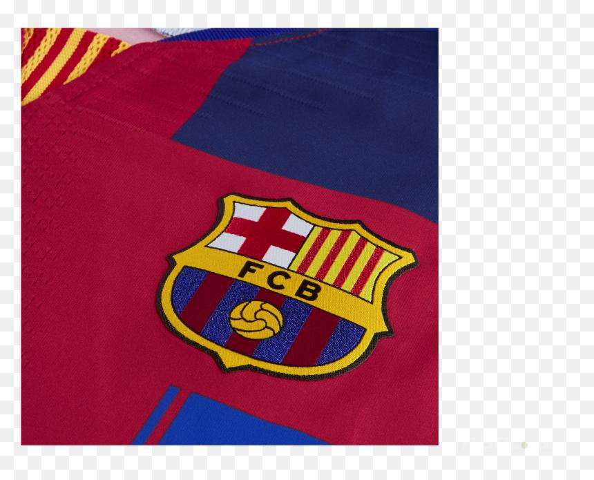 T Shirt Nike Fc Barcelona Vapor Match Dsr 943021 - Fc Barcelona, HD Png Download