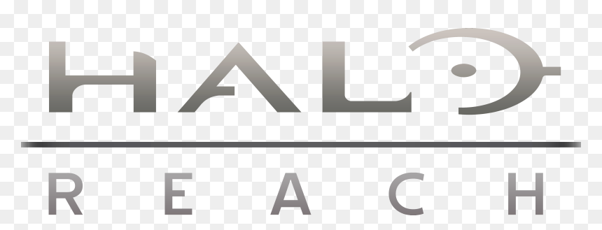 Download Halo Wars Logo Png Photos For Designing Projects - Halo Reach Logo Png, Transparent Png