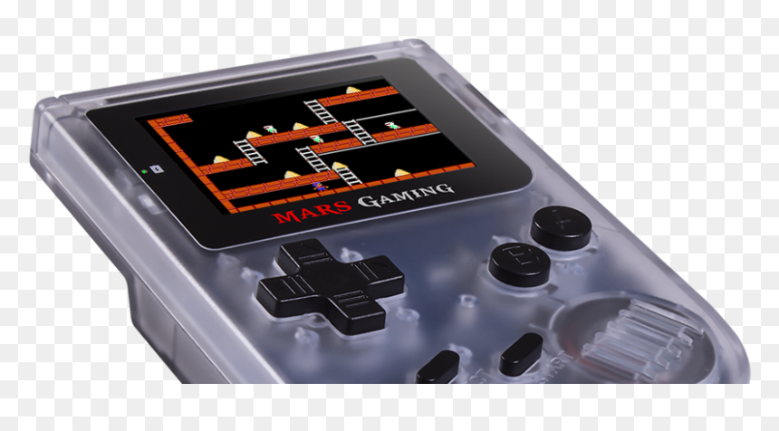 Classic Design And Excellent Features - Game Boy, HD Png Download
