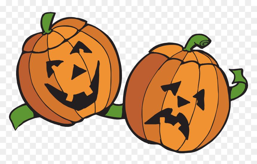 Pumpkin Vine Clip Art Cartoon Clipart Pumpkin Patch Hd Png Download 2128x1266 Png Dlf Pt
