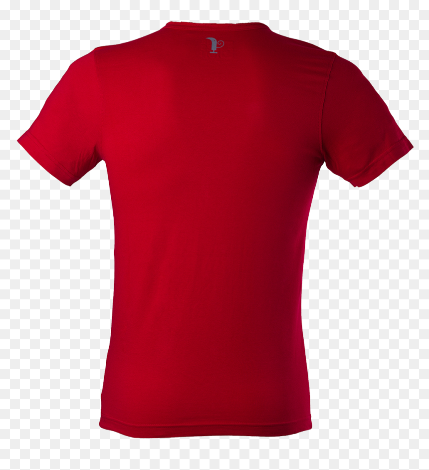 Red T Shirt Transparent Background, HD Png Download