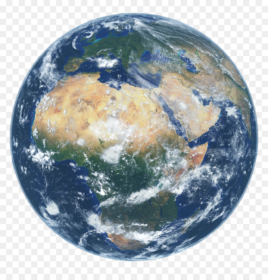 Png Earth Png - Earth 4k Png, Transparent Png