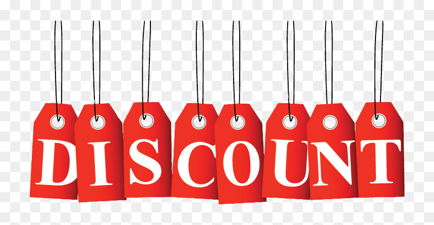 Discount Png Transparent Picture - Discount Coupon, Png Download