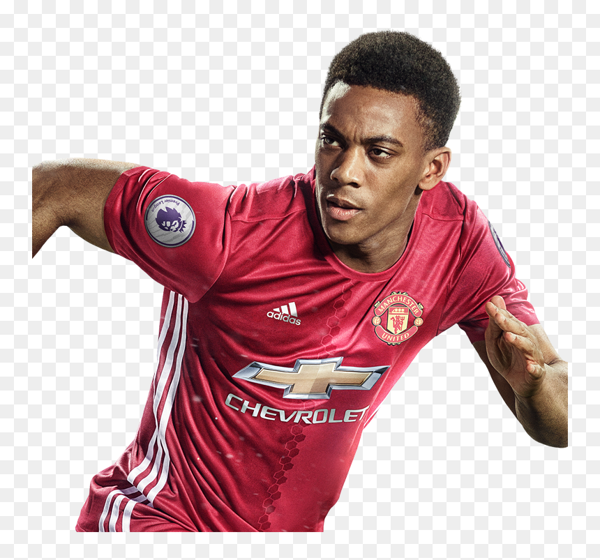 """""""  Title=""""""""  Class=""""eas Hero Image Img""""  Src=""""//media - Manchester United First Kit 2016 17, HD Png Download"""