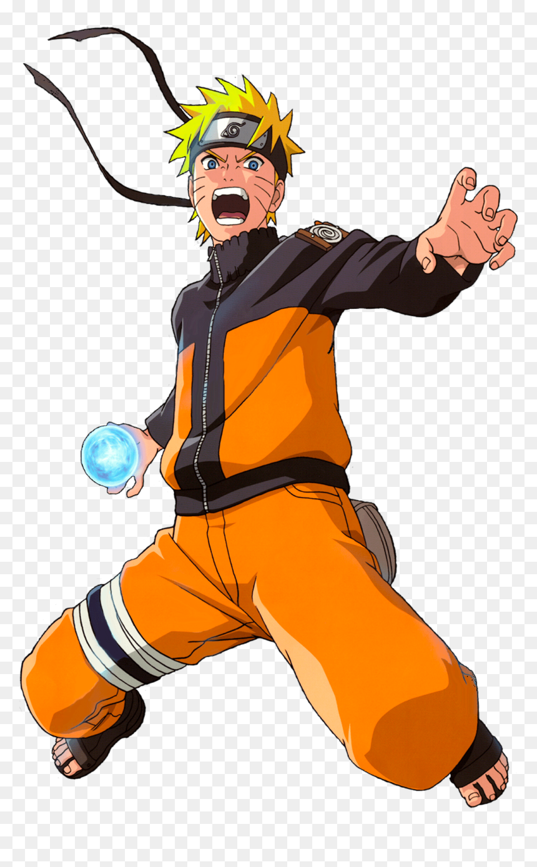 Shippuden Naruto Rasengan, HD Png Download