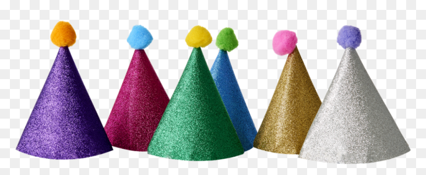 Party Hat, HD Png Download