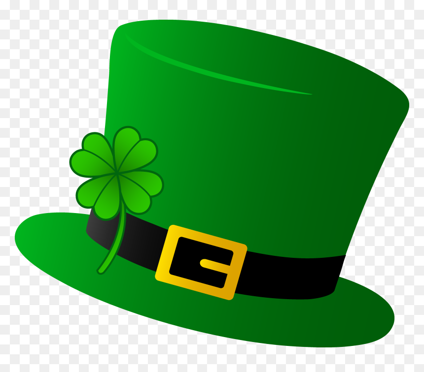 St Patricks Day Clipart, HD Png Download