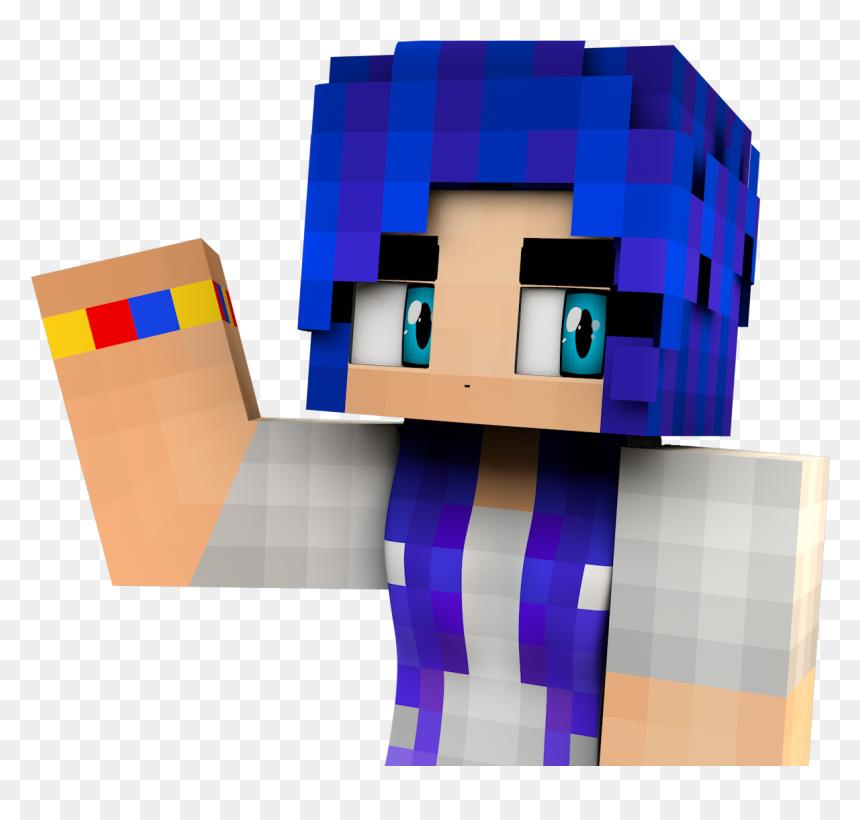 Cinema 4d Minecraft Skins, HD Png Download