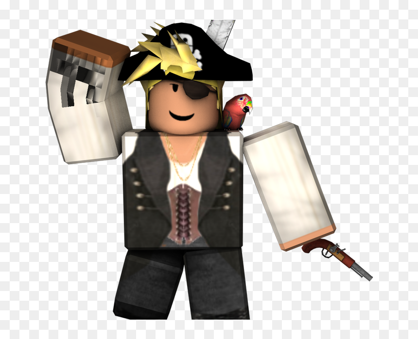 Roblox Gfx For Free , Png Download - Gfx Roblox Png, Transparent Png