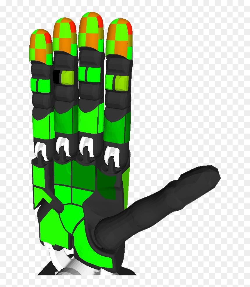 Sensorized Shadow Robot Hand Palm Proximal And Middle Hd Png Download 661x908 Png Dlf Pt Robotic arm holding planet earth illustration, technology robotic arm robotics hand, tech robot transparent background png clipart. dlf pt