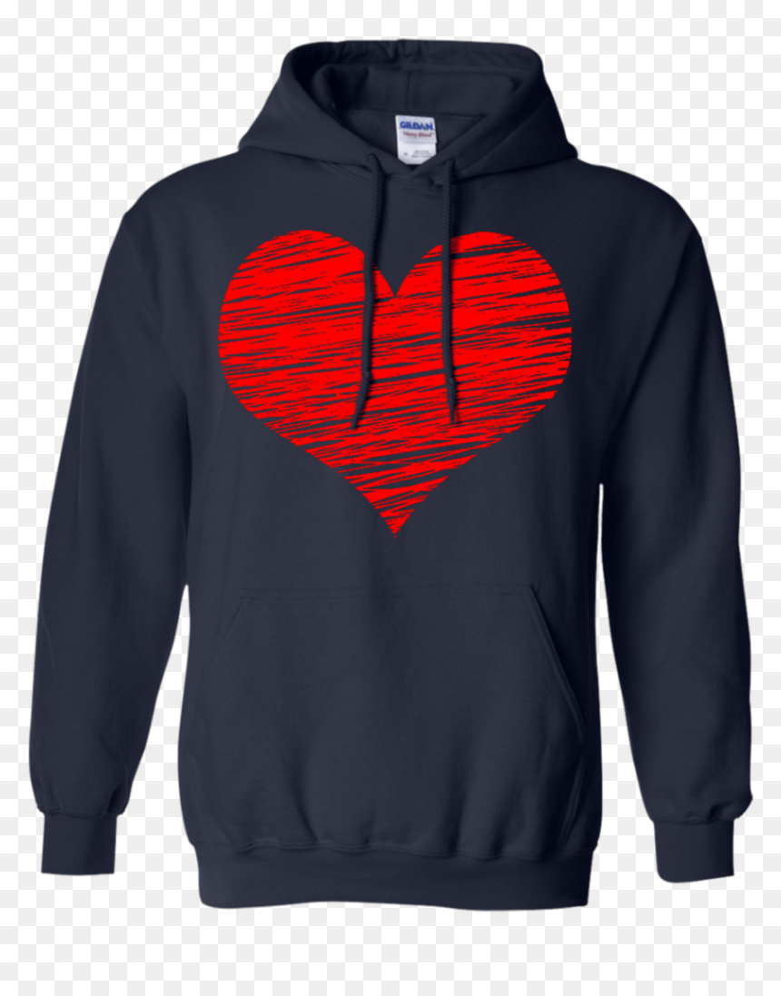Valentines Day Shirt Red Glitter Heart T Shirt - Just Do It Later Sloth Sweatshirt, HD Png Download
