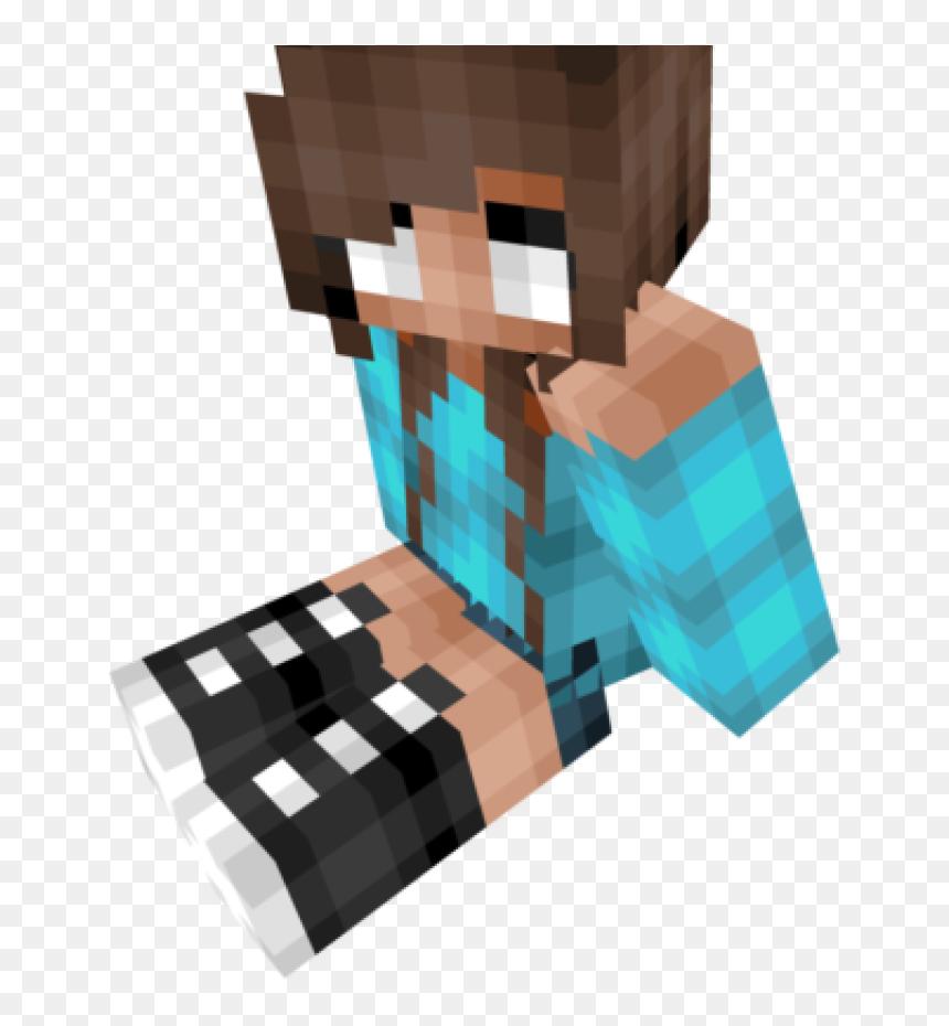 """Herobrine""""s Daughter Minecraft Skin - Minecraft Herobrine Cool"""
