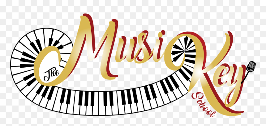 The Music Key School Serving Racho Cucamonga - Musical Keyboard, HD Png Download
