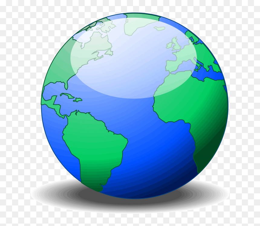 Earth Clipart, HD Png Download