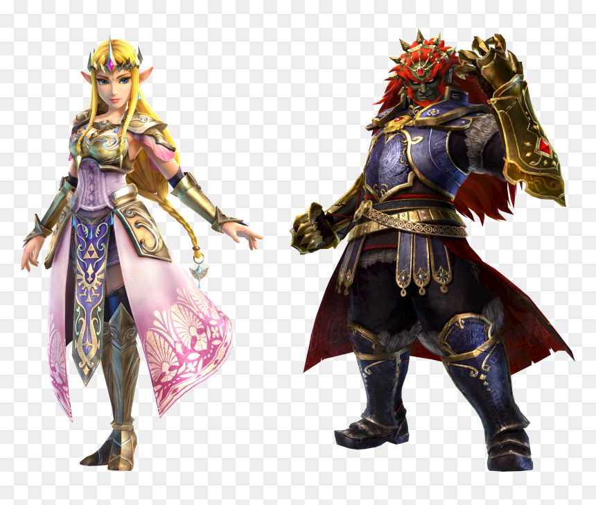 View Samegoogleiqdbsaucenao Zelda Ganon Zelda From Hyrule Warriors Hd Png Download 1812x1451 Png Dlf Pt