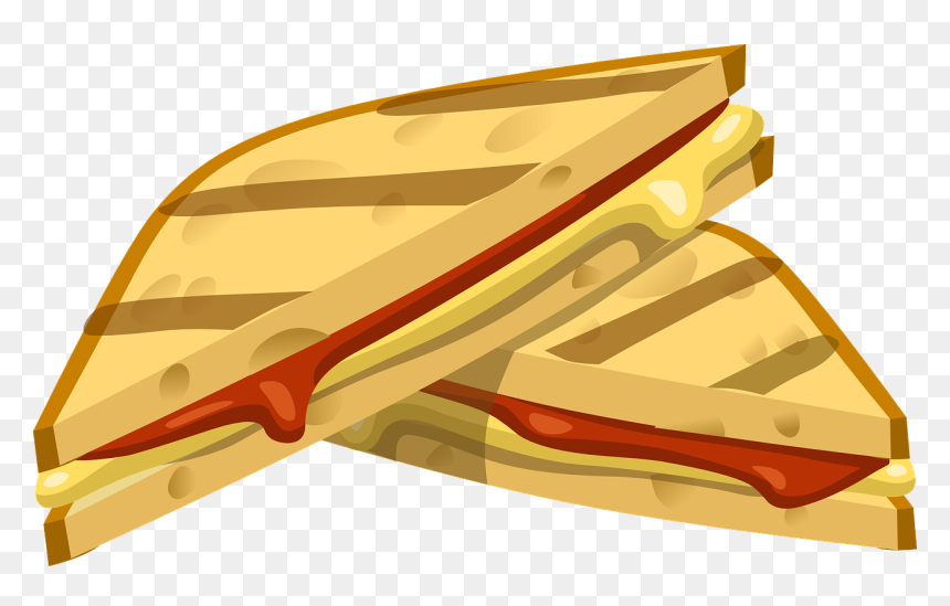 Sandwich Grilled Snack Food Transparent Image Clipart Grilled Cheese Png Png Download 1280x758 Png Dlf Pt
