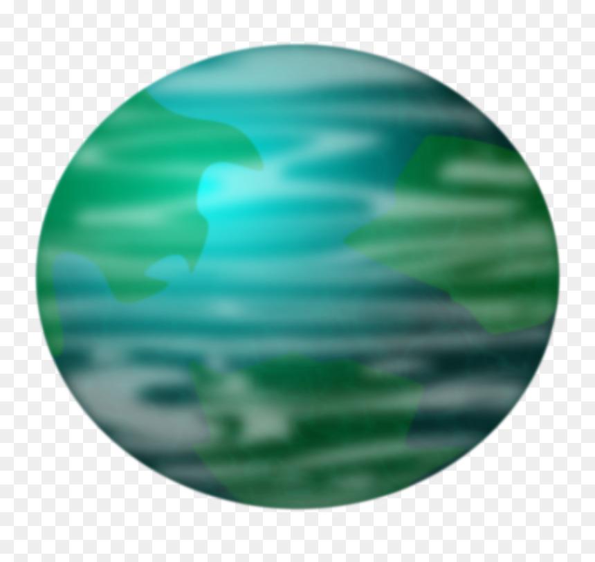 Earth Like Planet Clip Arts - Clip Art, HD Png Download