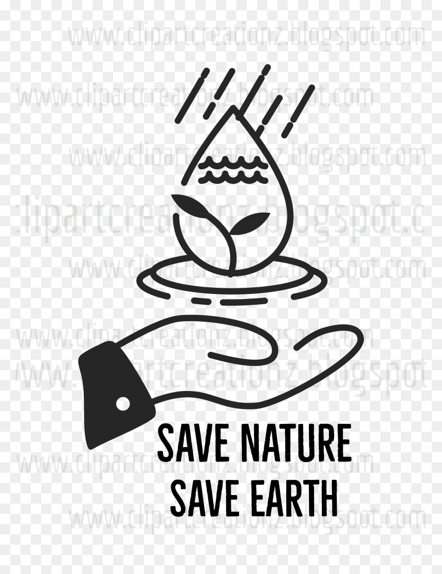 Safe Water Icon, HD Png Download