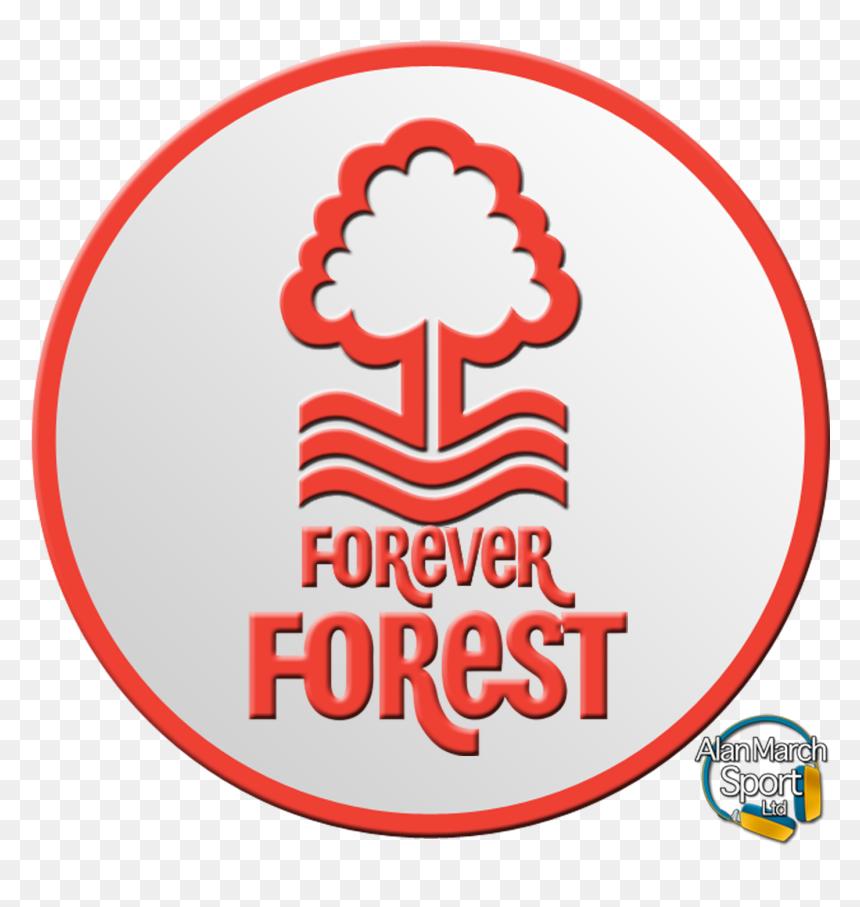 Nottingham Forest Logo Png Clipart Png Download Leeds United V Nottingham Forest Transparent Png 1377x1389 Png Dlf Pt