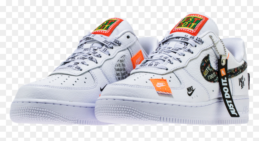 Force One Just Do, HD Png Download