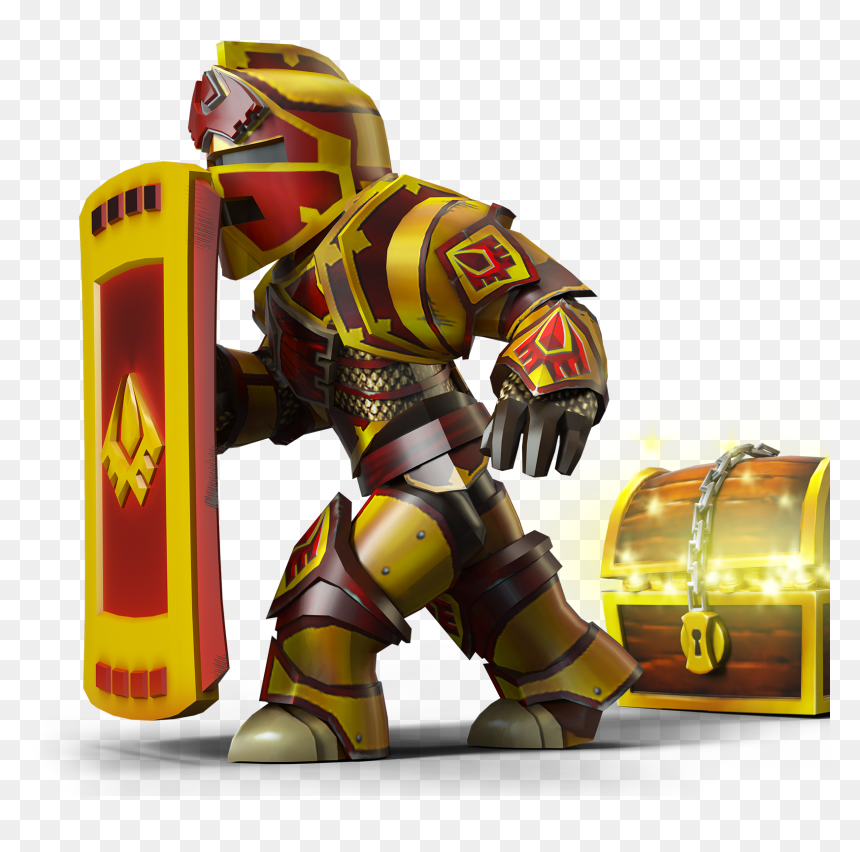 Transparent Roblox Girl Png - Roblox Character Knight, Png Download