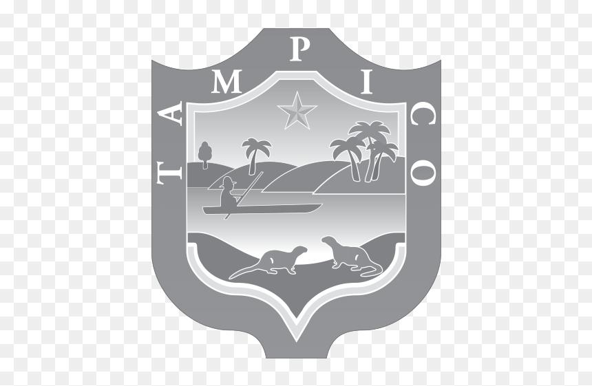 Escudo De Tampico Tamaulipas, HD Png Download